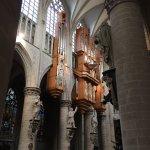 Kathedrale St. Michael und St. Gudula Foto