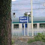 Giarre Riposto Station