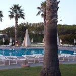 Foto de Corte Rosada Resort & SPA