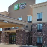 Photo of Holiday Inn Express & Suites Page - Lake Powell Area