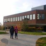 Photo de Northern Frontier Visitors' Centre