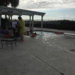 Foto de Sea Crest Surf & Racquet Club