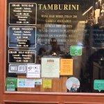 Photo of Tamburini