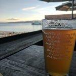 beer on deck