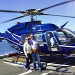 Photo of Helicopter Flight Services - Helicopter Tours