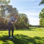 Foto de The Mansion at Ocean Edge Resort & Golf Club