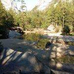 Photo of Mirror Lake/Meadow Trail
