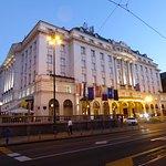 Bild från Esplanade Zagreb Hotel