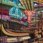 Foto de Tokyo City View Observation Deck (Roppongihills)