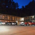 Deadwood Station Bunkhouse & Gambling Hall Foto