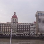 The Taj Mahal Palace_Sanju-9