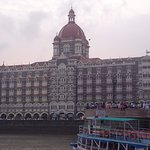The Taj Mahal Palace_Sanju-13