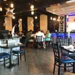This is a fabulous seafood restaurant! Great choices and prices! Fantastic service with Bonnie H