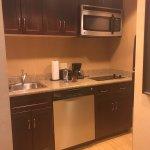 Photo de Homewood Suites by Hilton Toronto Airport Corporate Centre