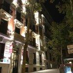 Photo de Petit Palace Lealtad Plaza