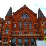 Photo de Cincinnati Music Hall