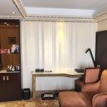 The Shangbala Hotel in Lhasa