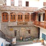 Foto de Hotel La Casa De Selenque