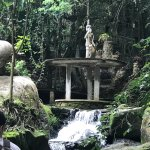 Photo de Secret Buddha Garden