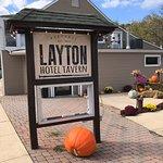 AG Tavern at Layton Hotel