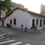 Casa de la Independencia , Asuncion