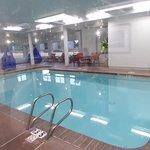 Arcata/Eureka Holiday Inn Express Foto