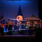 Golden Bell Show Foto