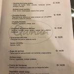Quinua Restaurant Pizzeriaの写真