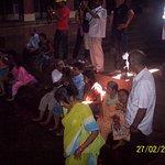 Foto de Mahabaleshwar Temple