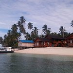 New Derawan Dive Lodge