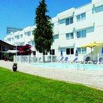 Photo de Quality Hotel Alisée Poitiers Nord