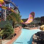 Photo de Wilderness at the Smokies Resort