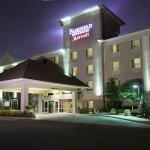 Fairfield Inn & Suites Somerset照片