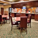 Holiday Inn Express & Suites Rolla Foto
