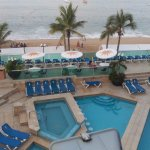 Foto de Copacabana Beach Hotel