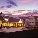 Photo of Residence Inn Albany Washington Avenue