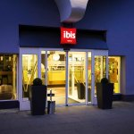 Ibis Essen Hauptbahnhof Foto