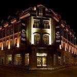 Фотография Conti Hotel