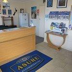 Photo of ASURE Adcroft Motel