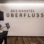 Designhotel ÜberFluss Foto