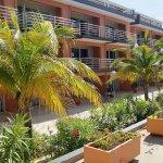 Bonaire Seaside Apartments Foto