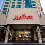 Photo de Vancouver Airport Marriott Hotel
