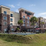Billede af TownePlace Suites Columbia Southeast/Fort Jackson