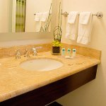 Photo de SpringHill Suites by Marriott Tampa Westshore Airport