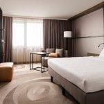 Photo of Stuttgart Marriott Hotel Sindelfingen