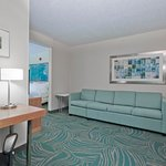 Photo of SpringHill Suites Tulsa