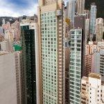 香港蘇豪智選假日酒店照片