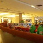 Bilde fra Holiday Inn Hefei Downtown