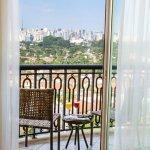 Photo of Marriott Executive Apartments Sao Paulo