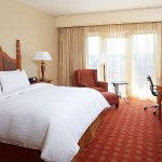 Marriott Shoals Hotel & Spa Foto